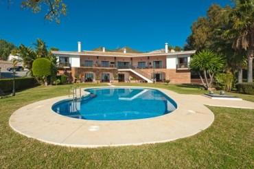 Villa, Benalmadena, R498857