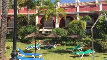Townhouse, Bahía de Marbella, R1966629