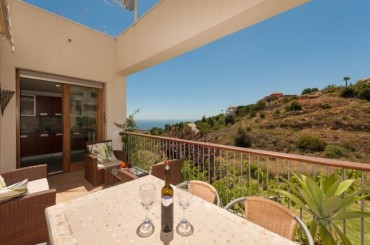 Apartment, Los Monteros, R2010293