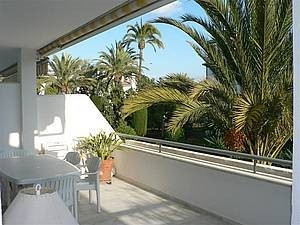 Apartment, New Golden Mile, R2180999