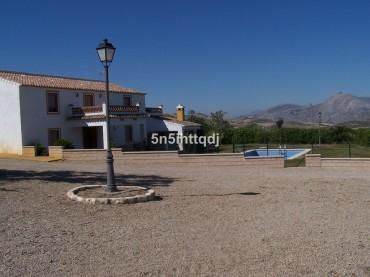 Villa, Antequera, R2239079