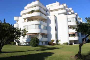 Apartment, Guadalmina Alta, R2427020