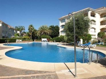 Apartment, Bahía de Marbella, R2429159