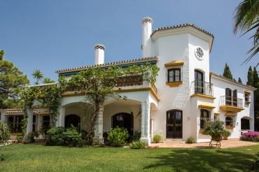 Villa, El Madroñal, R2498138