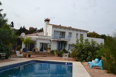Villa, Churriana, R2535785