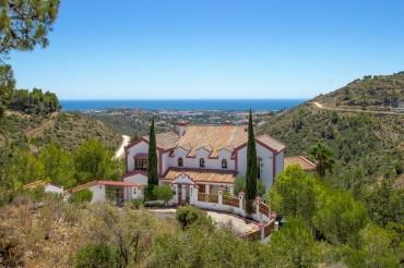 Villa, El Madroñal, R2693960