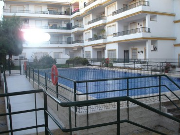 Apartment, La Cala, R2705144
