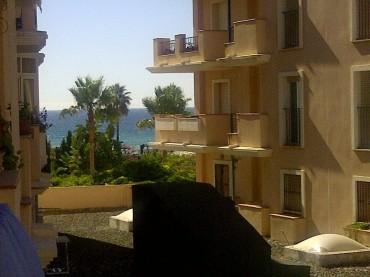 Apartment, San Luis de Sabinillas, R2786156