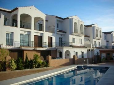 Apartment, Alcaucín, R2798195