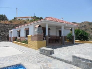 Villa, Iznate, R2798597