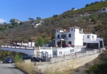 Villa, Iznate, R2798993