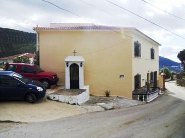 Villa, Alcaucín, R2799119