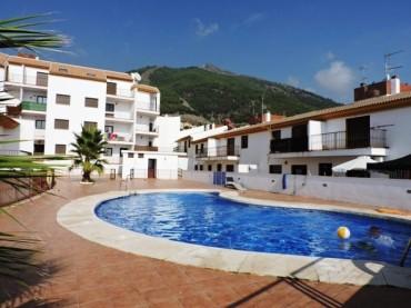 Apartment, Alcaucín, R2809364