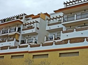 Apartment, Alcaucín, R2809394
