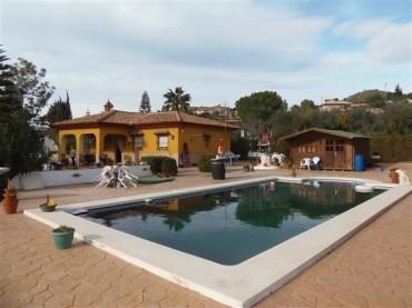 Villa, Málaga, R2853923