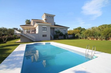 Villa, Sotogrande Costa, R2871512