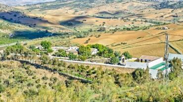 Villa, Casarabonela, R2888972