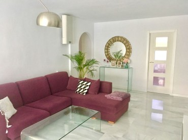 Apartment, Guadalmina Baja, R2897165