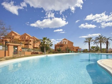 Apartment, Elviria, R2919740