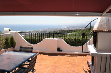 Townhouse, Altos de los Monteros, R2934749