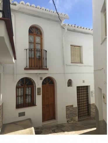 Townhouse, Casarabonela, R2971727