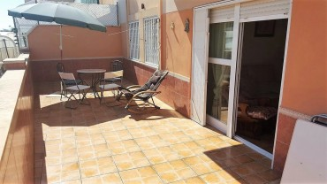 Apartment, Torrox Costa, R2985476