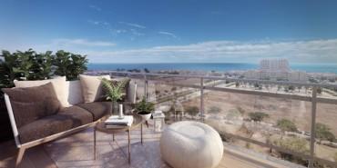 Penthouse, Torre del Mar, R3034844
