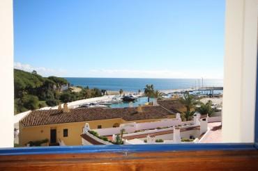 Apartment, Puerto de Cabopino, R3082831