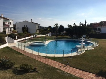 Apartment, Benahavis, R3085948