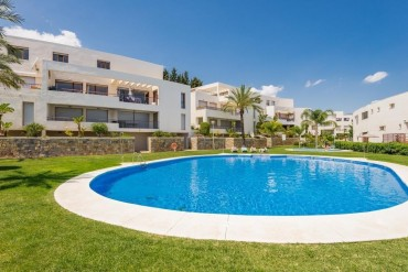 Apartment, Los Monteros, R3095902
