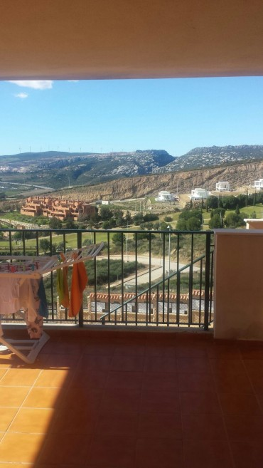 Apartment, Doña Julia, R3105082