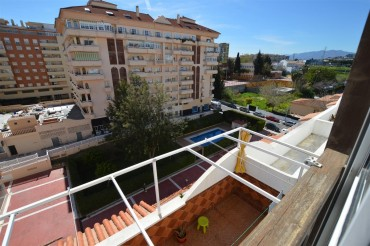 Apartment, Fuengirola, R3147058