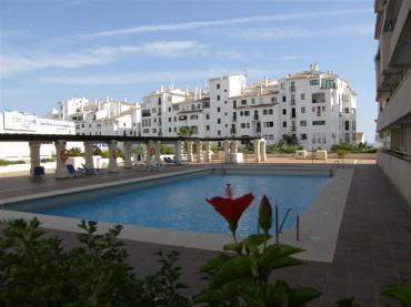 Apartment, Puerto Banús, R129617