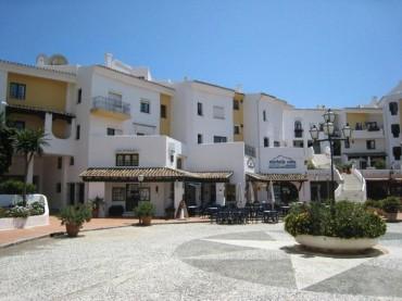 Apartment, Puerto de Cabopino, R134049