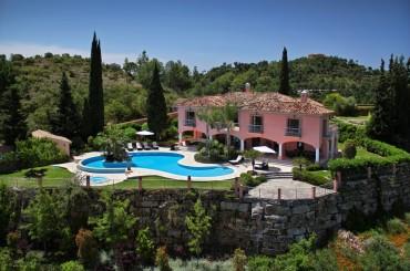 Villa, El Madroñal, R148605