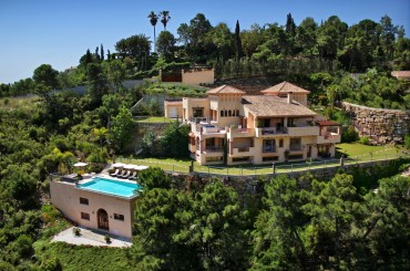 Villa, El Madroñal, R148609