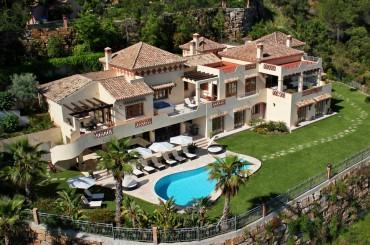 Villa, El Madroñal, R148857