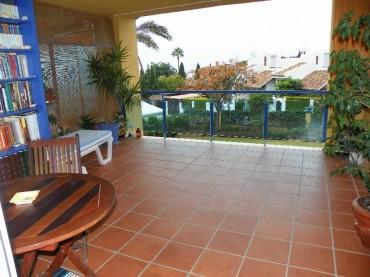 Apartment, Bahía de Marbella, R169385
