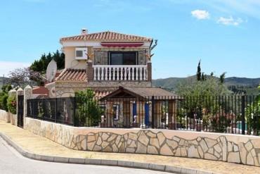 Villa, Alcaucín, R3179578