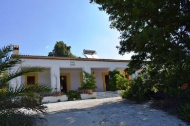 Villa, Sedella, R3181708