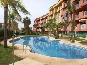 Apartment, Los Pacos, R3189916