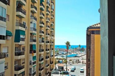 Apartment, Fuengirola, R3201139