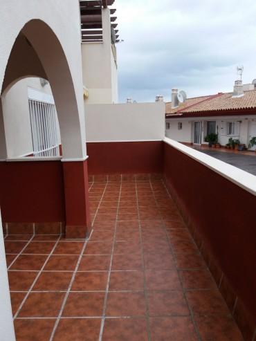 Apartment, Benalmadena Pueblo, R3238411