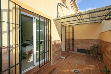 Townhouse, Campanillas, R3281506