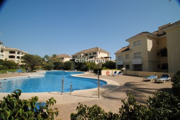 Apartment, Bahía de Marbella, R3293203