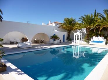 5 Bed Villa Torremolinos Costa del Sol