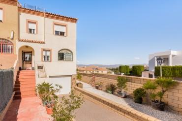 Townhouse, Alhaurín de la Torre, R3313444