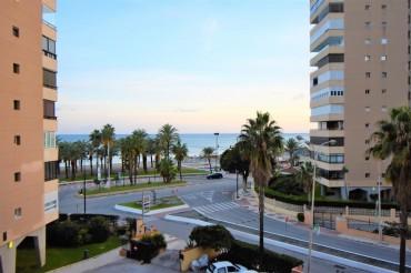 Apartment, Playamar, R3316642