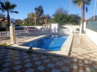 Villa, Alhaurín de la Torre, R3324472