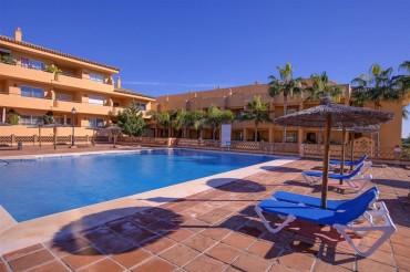 Apartment, Elviria, R3330607
